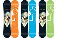 Capita Scott Stevens Pro Snowboard 2014