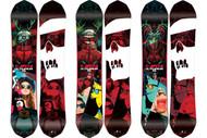 Capita Ultrafear Snowboard 2014