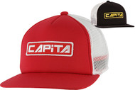 Capita Defender Trucker Hat 2014