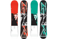 Nitro T1 Snowboard 2014