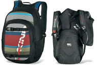 Dakine Point Wet/Dry 29L Backpack 2014