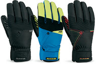 Dakine Matrix Gloves 2014