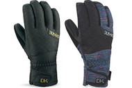 Dakine Camino Short Women's Glove 2014