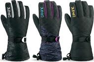 Dakine Lynx Women's Glove 2014