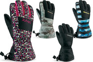 Dakine Yukon Jr Glove 2014