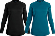 Dakine Hex Women's Baselayer Crew 2014