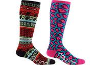 Dakine Freeride Women's Sock 2014