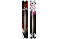 K2 Annex 118 (Seth) Skis 2014
