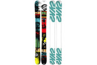 K2 Bad Apple Skis 2014