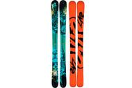 K2 Bad Seed Skis with Fastrak2 7.0 Bindings 2014
