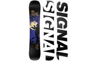 Signal FM Jake OE Camber Snowboard 2014