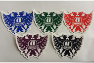 Armada Falcon Sticker 2014