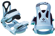 Five Forty Standard Women's Snowboard Bindings 2014