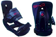 Five Forty STD Junior Snowboard Bindings 2014