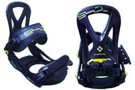 Five Forty Standard Snowboard Bindings 2014