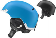 Salomon Hacker Custom Air Helmet 2014