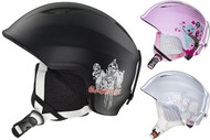 Salomon Drift Junior Helmet 2014