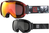 Salomon X-Tend 12 Goggles 2014