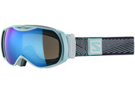 Salomon X-Tend 12 Small Goggles 2014