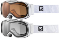 Salomon X-Tend 8 Small Goggles 2014
