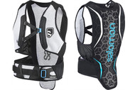 Salomon Flexcell Men's Back Protector 2014
