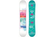 Salomon Lotus Women's Snowboard 2014