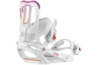 Salomon Spell Women's Snowboard Binding 2014