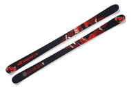 Nordica Ace Competition Skis 2014