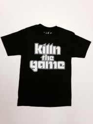 Killn The Game KTG T-Shirt 2014
