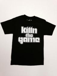 Killn The Game KTG T-Shirt 2014