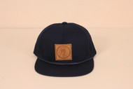 CYL Sailor Blue Penny Snapback Hat 2014