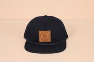 CYL Sailor Blue Penny Snapback Hat 2014