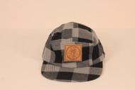 CYL Elmer Fudd Plaid 5 Panel Hat 2014