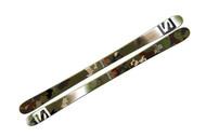 Salomon Suspect RLD Skis and Binding Package 2014