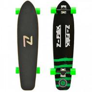 Z-Flex Kicktail Longboard Complete 2014