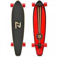 Z-Flex Roundtail Longboard Complete 2014