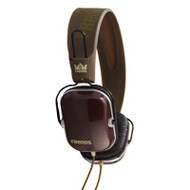 Frends The Light Wire Headphones - Green