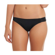 Hurley One & Only Aussie Tab Side Bottom 2014 - Black