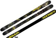 Armada THall Tanner Hall Skis 2015