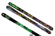 Armada Coda Youth Skis 2015