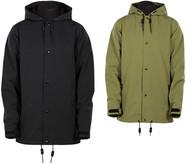 Armada Double Jacket 2015