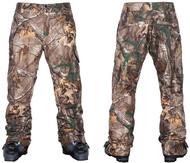Armada Stinson Pants 2015