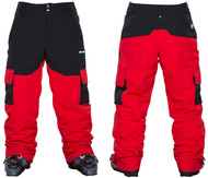 Armada Harlaut Insulated Pants 2015