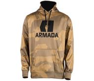 Armada Classic Pullover Hoody 2015