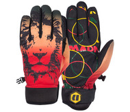 Armada Carmel WINDSTOPPER Glove 2015
