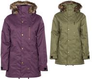 Armada Lynx Insulated Women's Jacket 2015