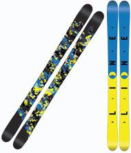 Line Blend Skis 2015