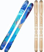 Line Pandora Women's Skis 2015