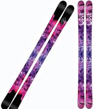 Line Celebrity Women's Skis 2015