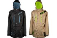 Line Hacket Jacket 2015